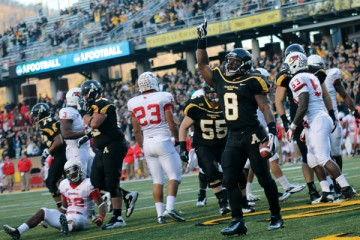 Reports claim Appalachian State University will leave the Southern Conference for the Sun Belt Conference. The Sun Belt Conference includes Arkansas State, Georgia State, Louisiana-Lafayette, South Alabama, Texas State, Louisiana-Monroe, Troy and Western Kentucky for football and Texas-Arlington and Arkansas-Little Rock for non-football sports. Paul Heckert | The Appalachian