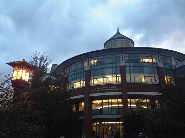 Following referendum, SGA will continue to work for 24/5 library