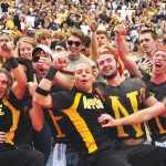 Board of trustees approves resolution seeking alcohol sales permit for athletic facilities