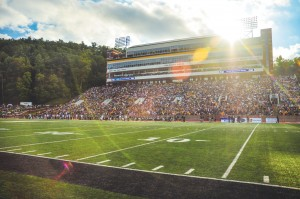'No playbook': App State Athletics out roughly $1.5 million due to COVID-19