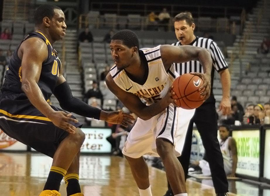 Canty attempts to remain focused in face of adversity