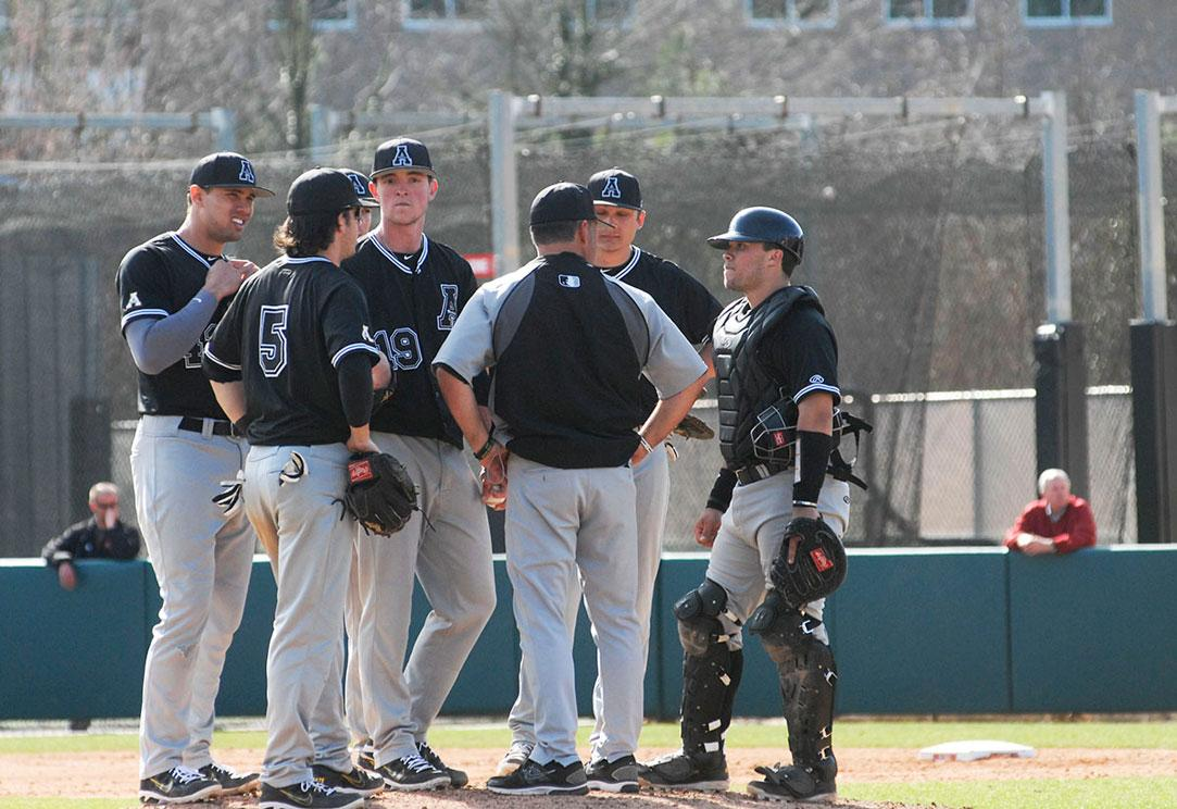 App searches for first win in Irish Baseball Classic