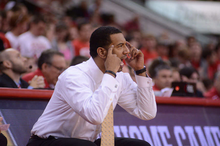 Appalachian State will not renew Capel's contract