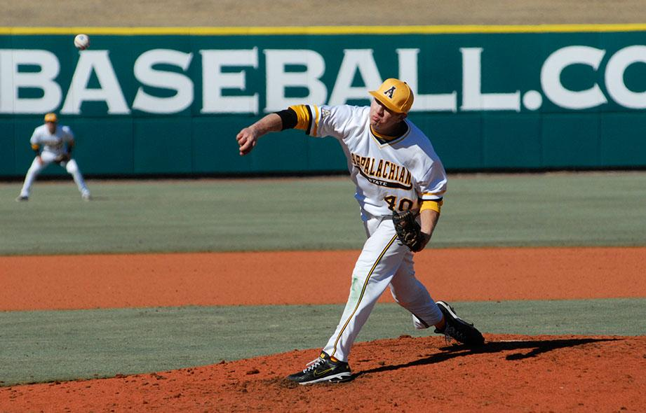 App State loses two of three at Irish Baseball Classic