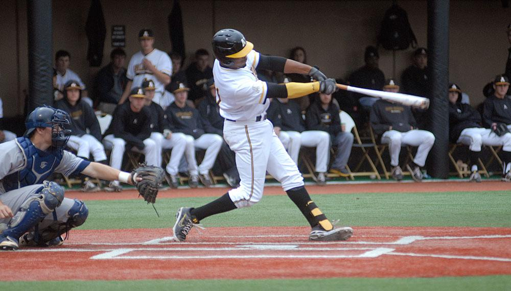 App State baseball drops final game of series with Davidson
