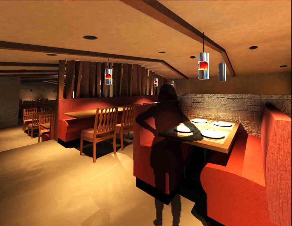 Senior+interior+design+major+Hazel+Chang%27s+design+for+a+Nairobi+restaurant+won+a+national+award.+Courtesy+of+Hazel+Chang++%7C++The+Appalachian