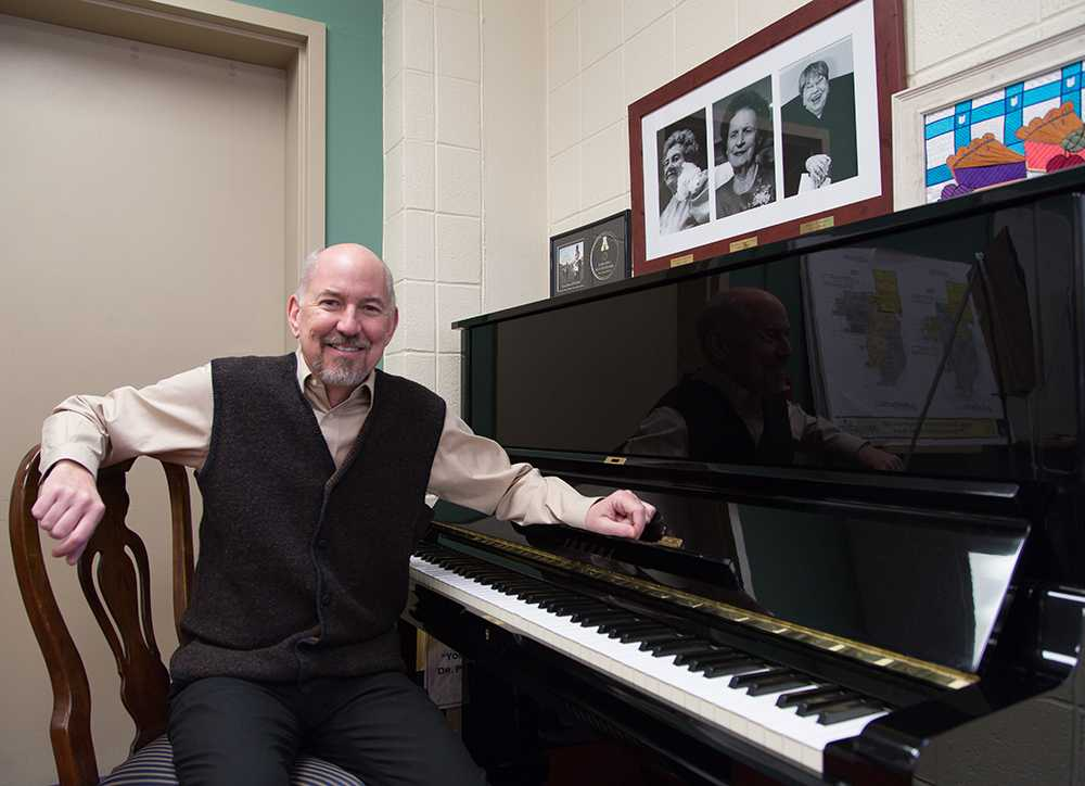 Hayes School Of Music Receives Reaccreditation The Appalachian