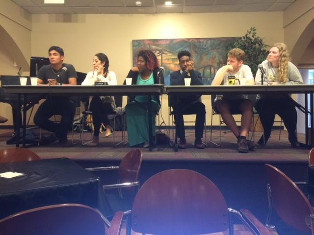 Panel allows students to reflect on gender expectations, stereotypes