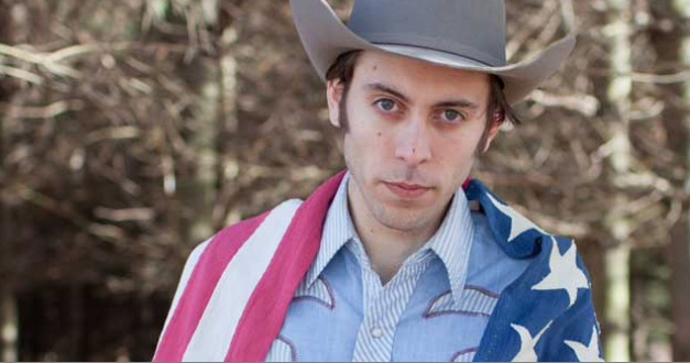 Q&A: singer-songwriter Daniel Romano
