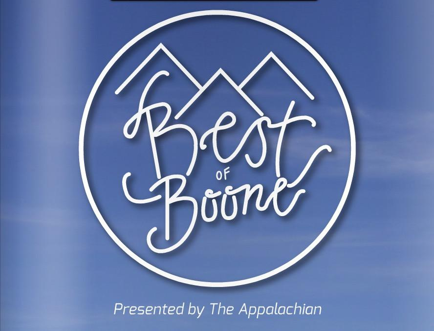 Best of Boone