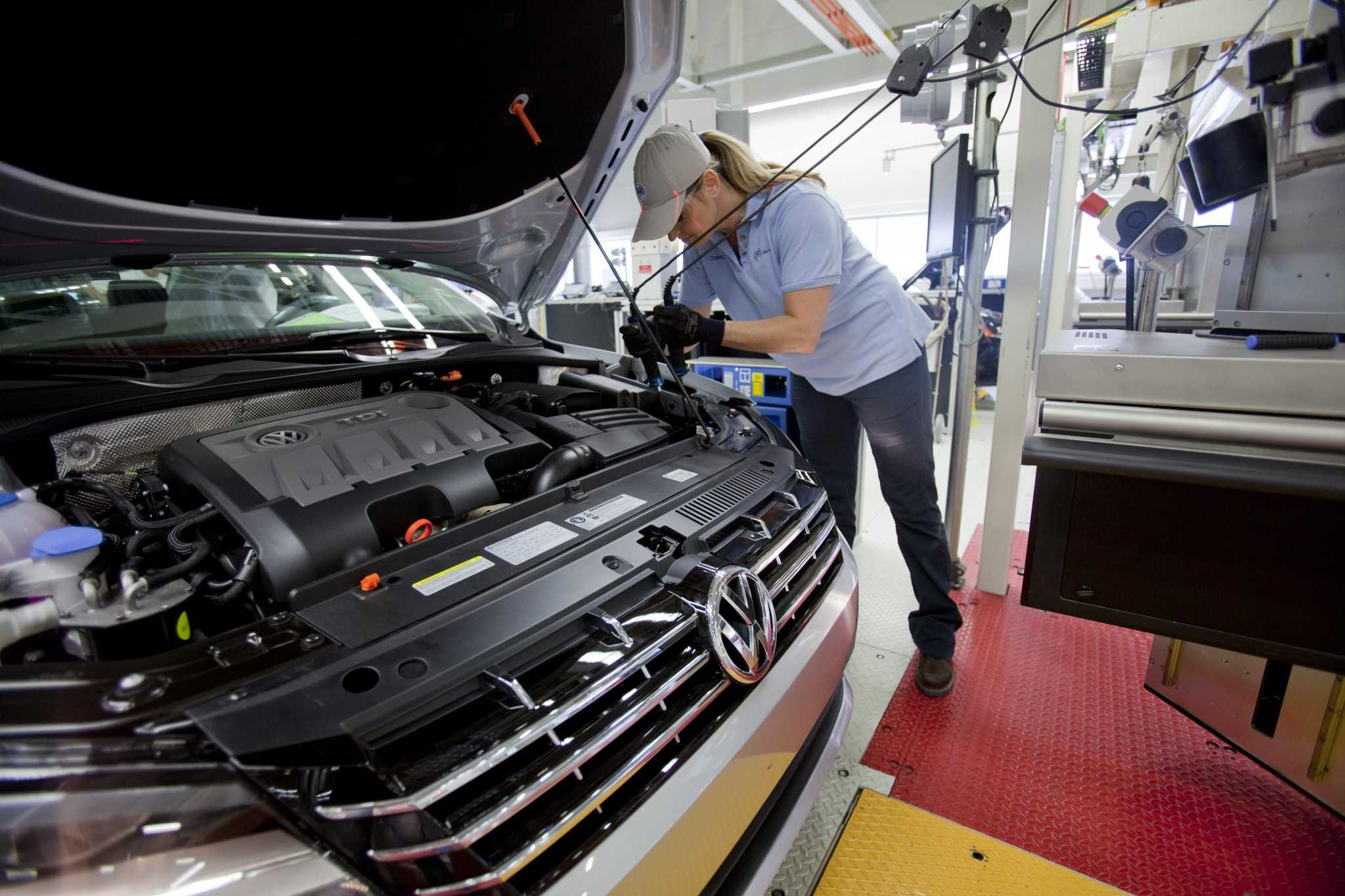 Volkswagen+production+plant+in+Chattanooga%2C+Tennessee%2C+in+2012.