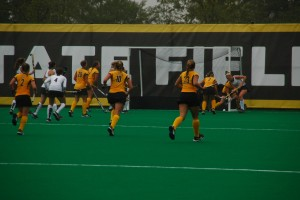 New Conference, New Opportunities for Field Hockey