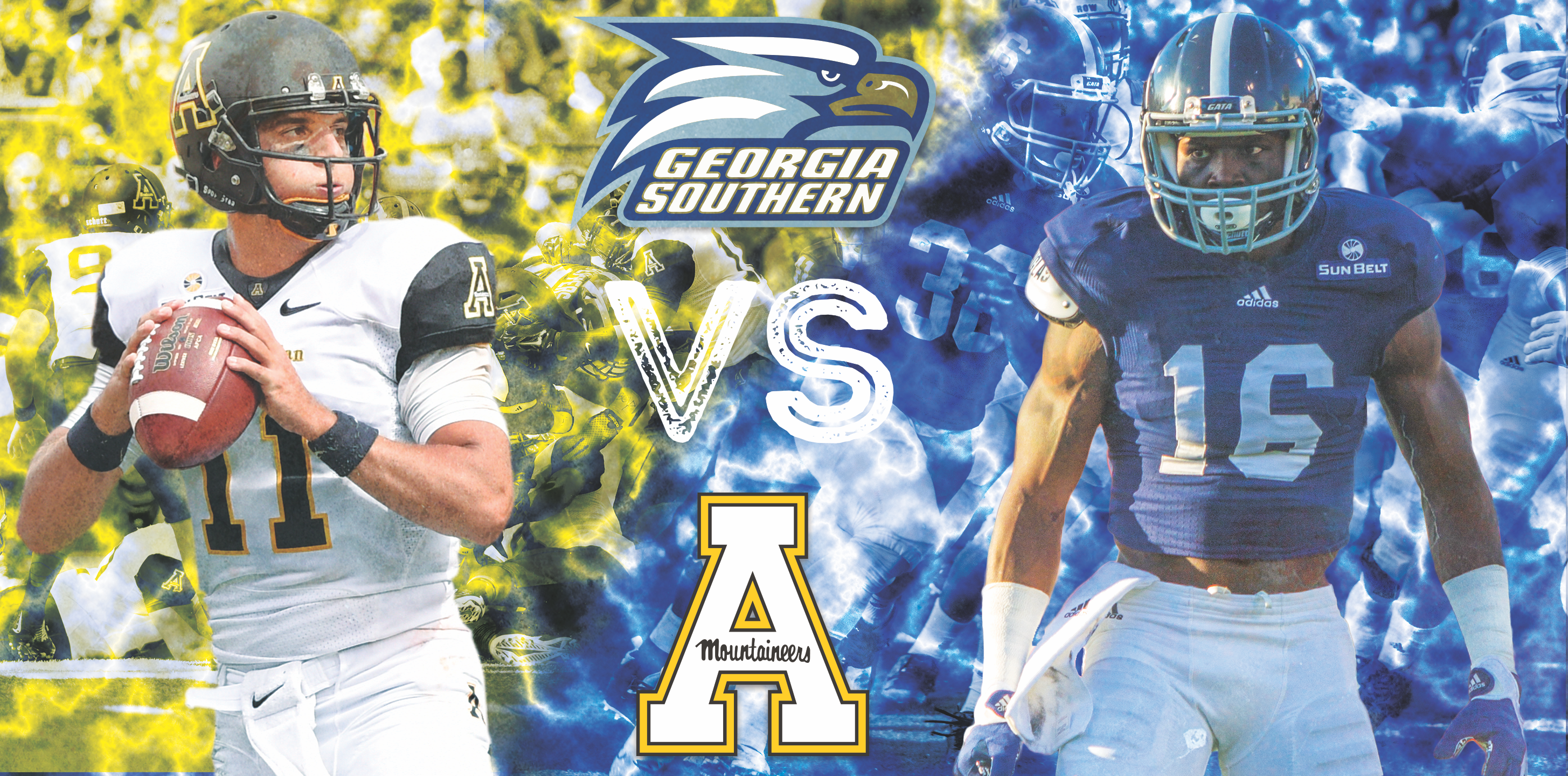 Head to Head: Why Georgia Southern will kick Apps