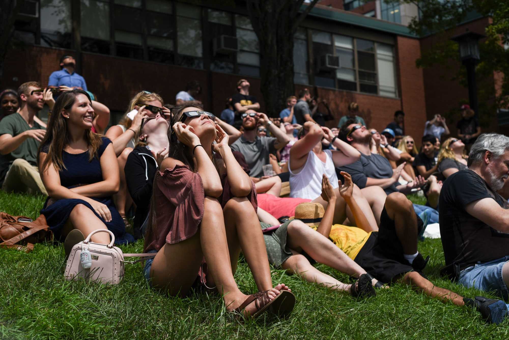 Eclipse stokes interest in astronomy