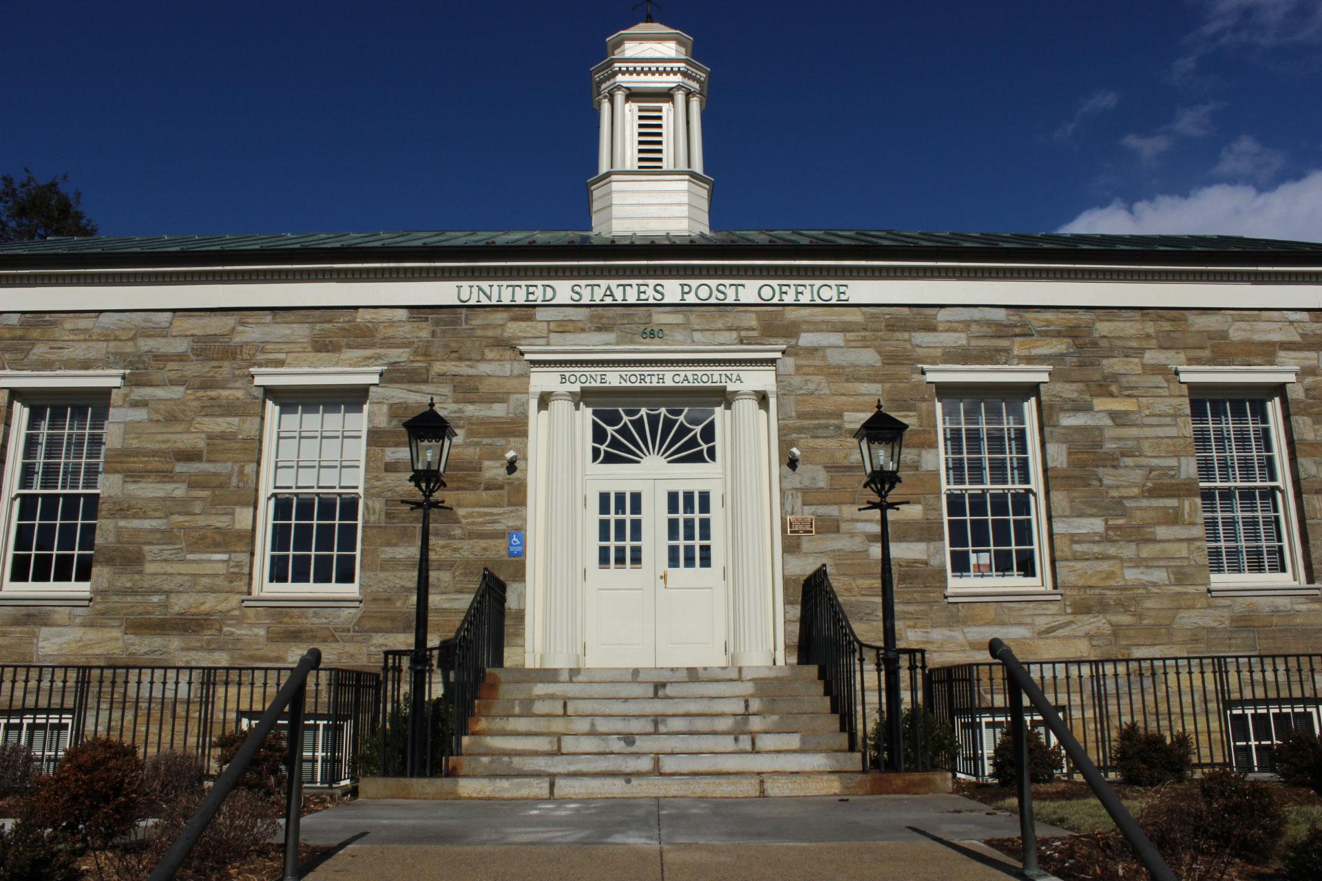 From designations to digitization: protecting and preserving Boone's history