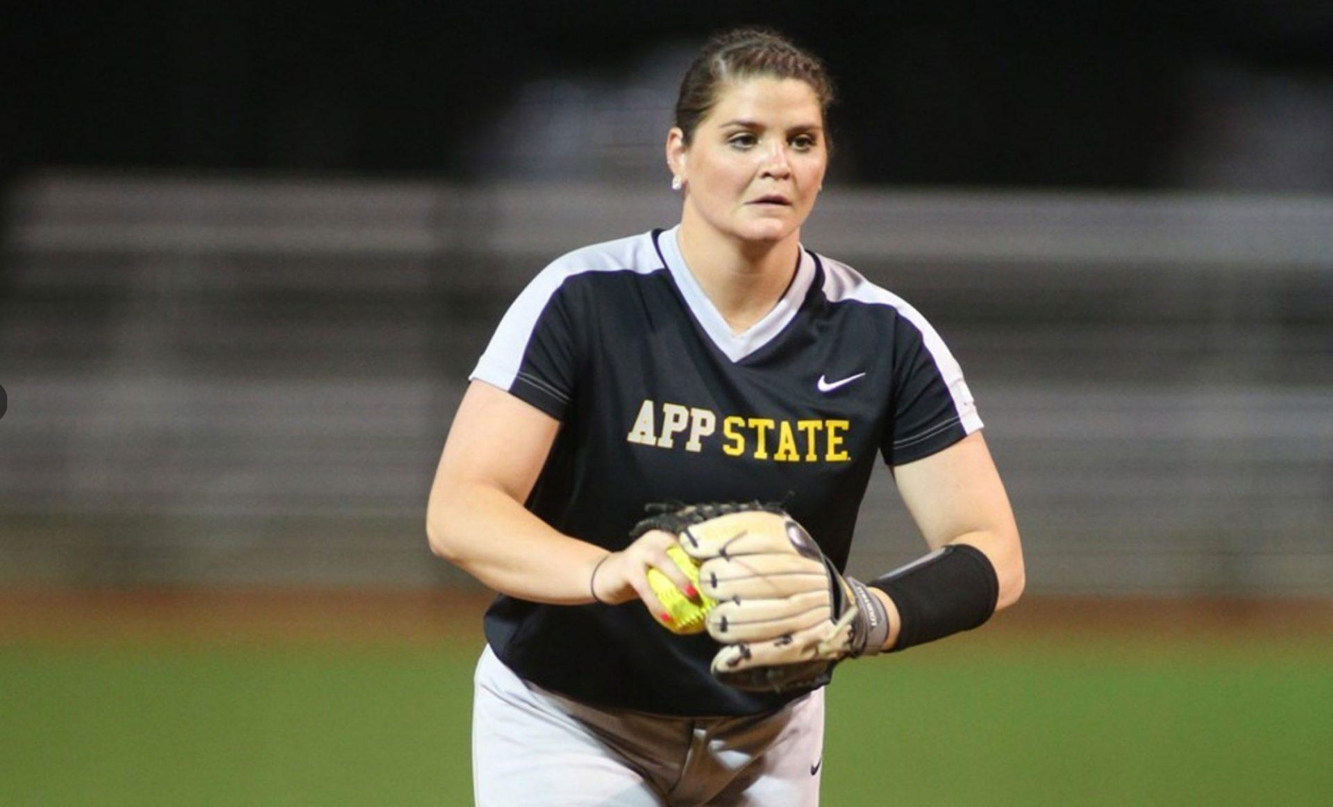 A new start for the Mountaineers' softball team