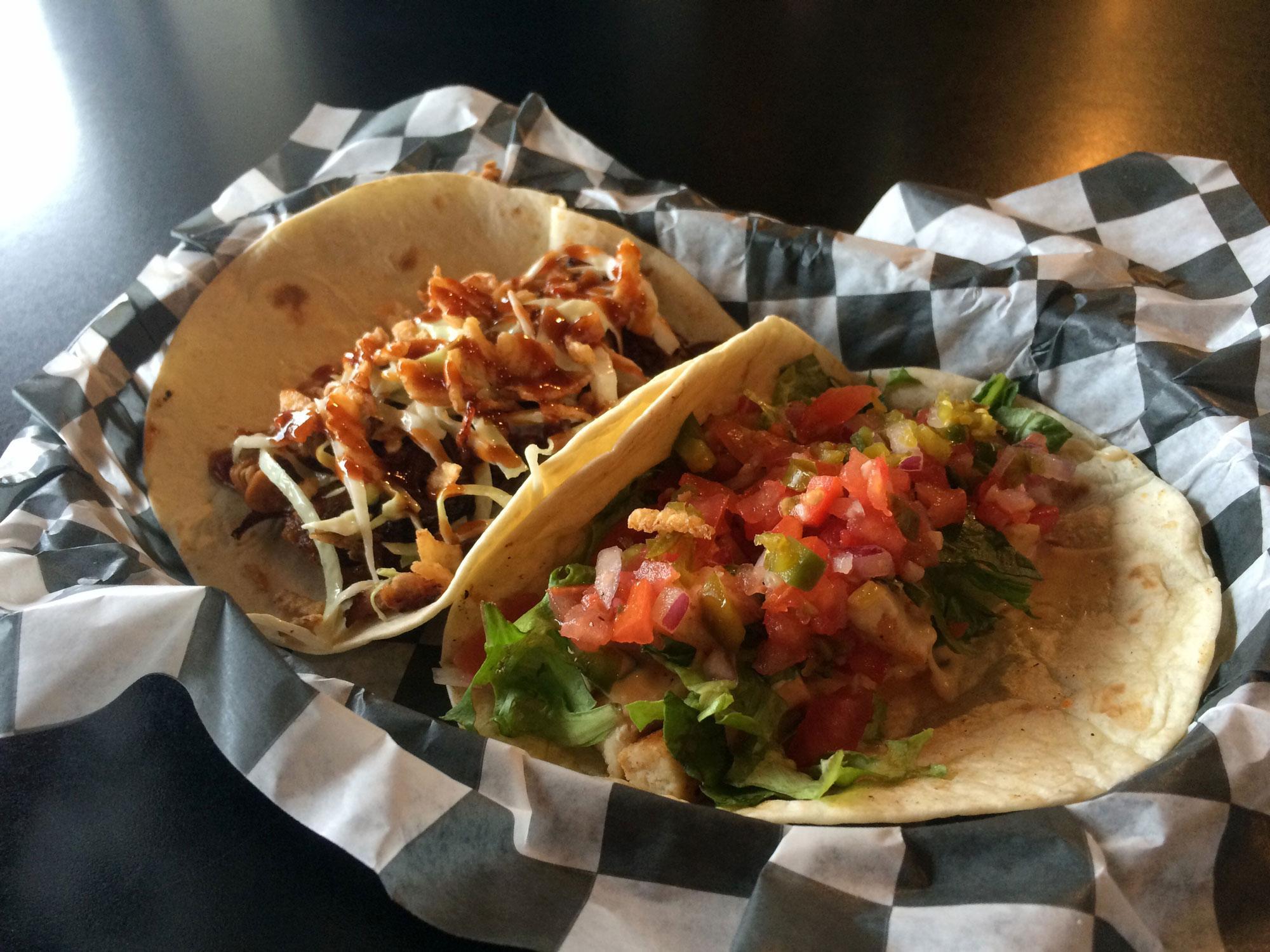 Talkin' tacos