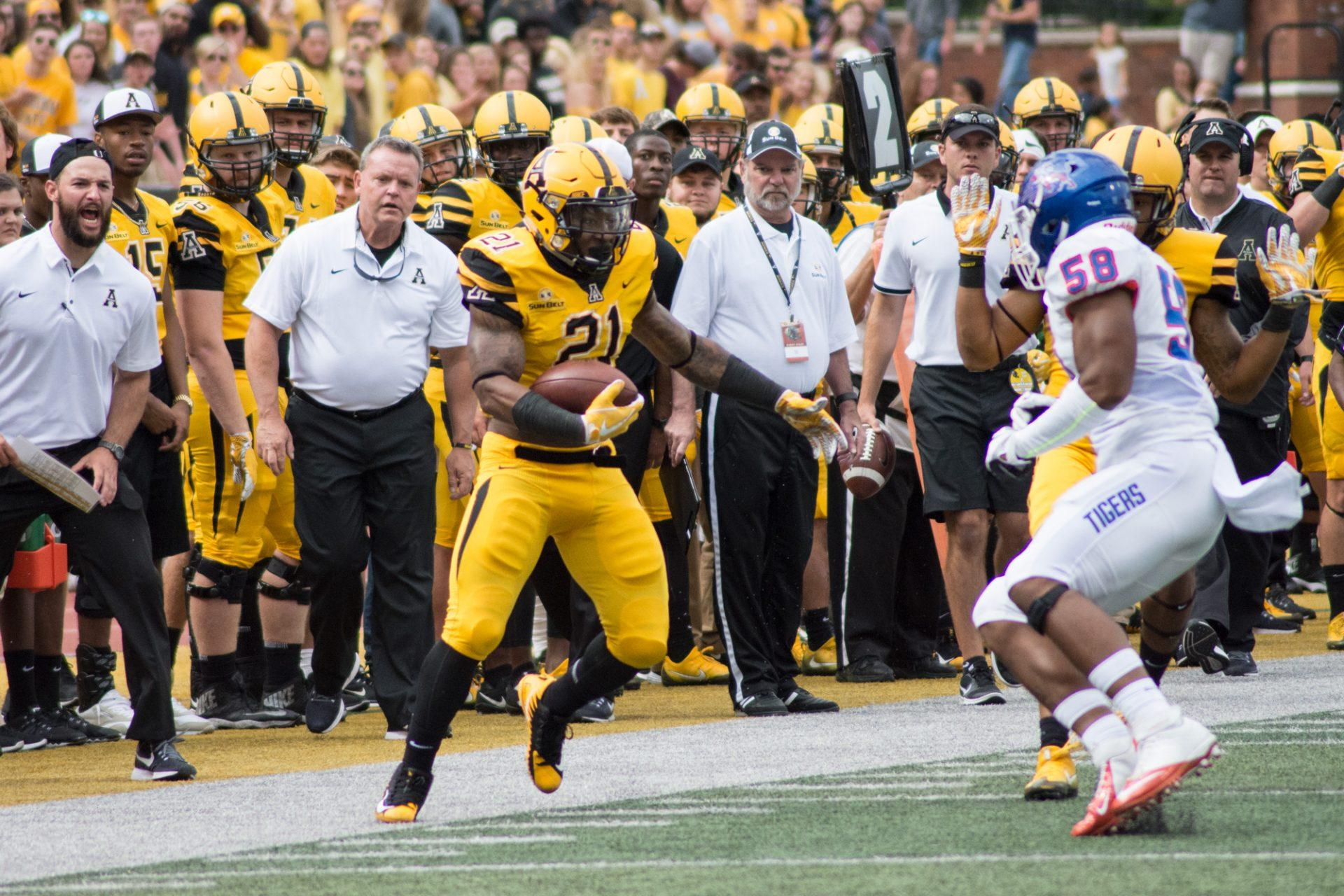 Bounce back year for Upshaw