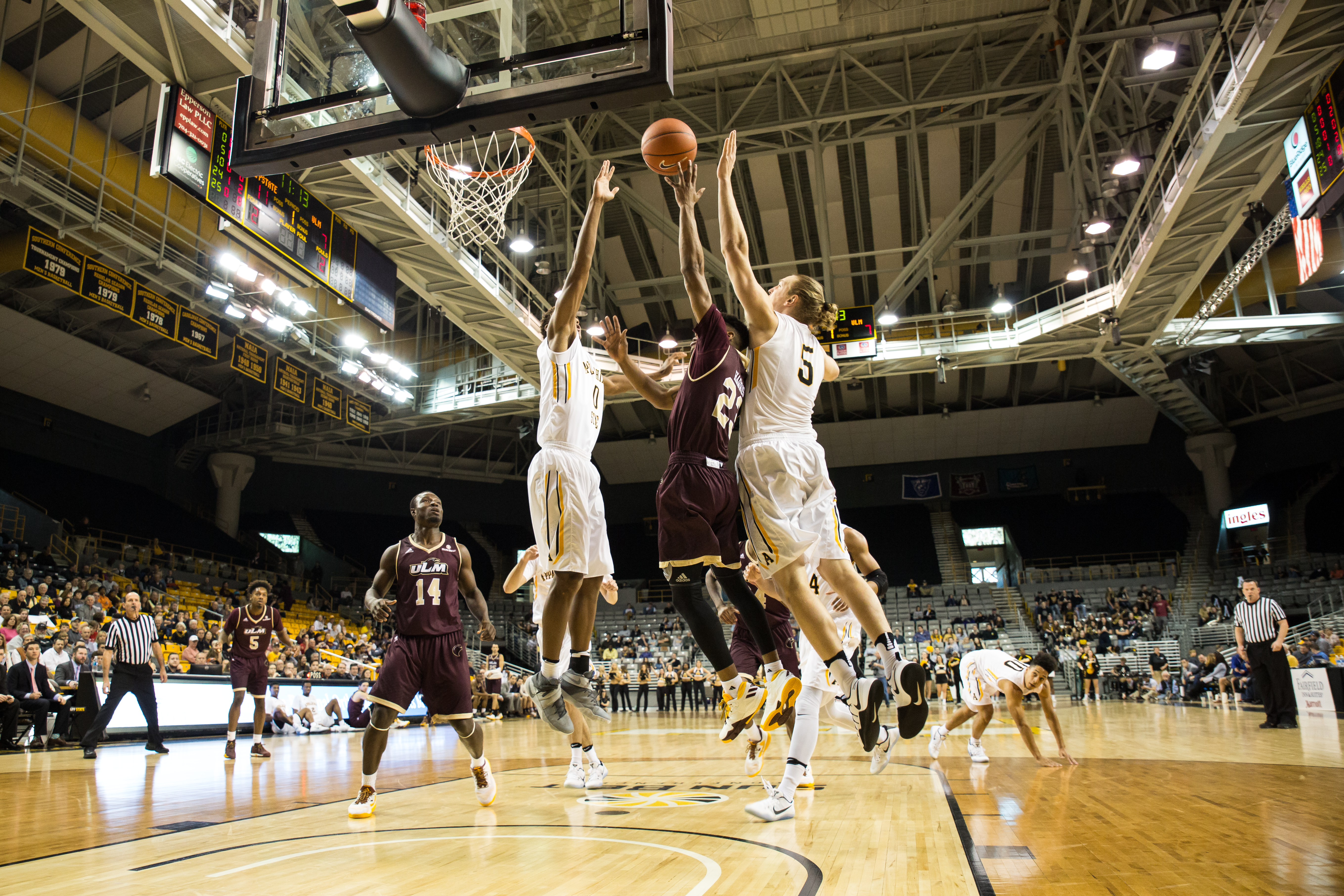 Losses continue to build for Mountaineers