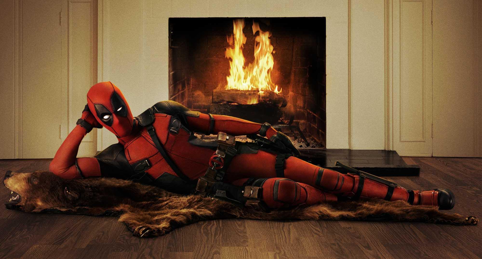 'Deadpool': not your average superhero