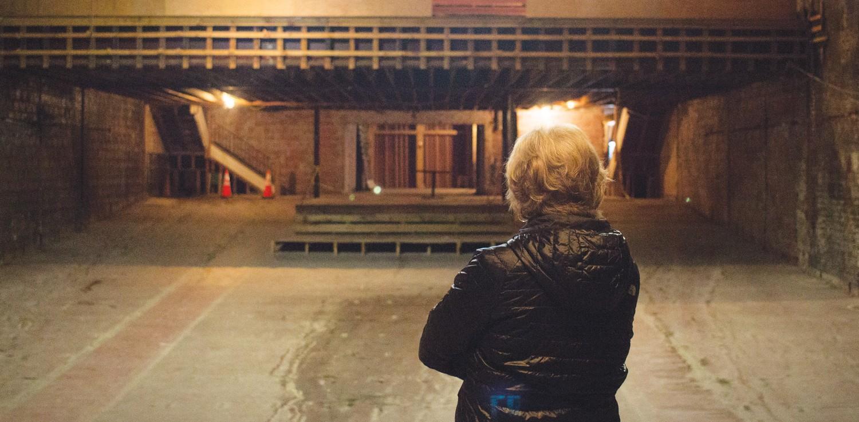 Saving The Appalachian Theatre