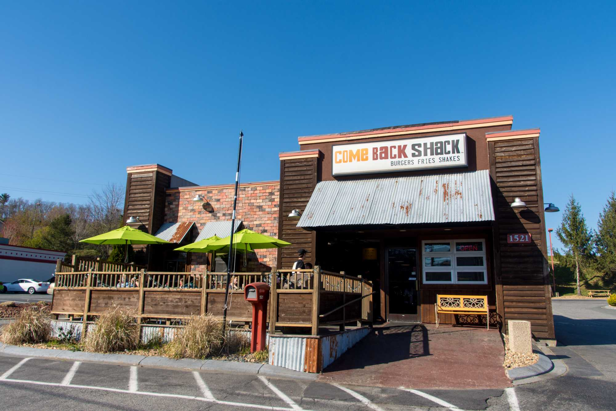 ASU partners with Come Back Shack to raise money for ALS