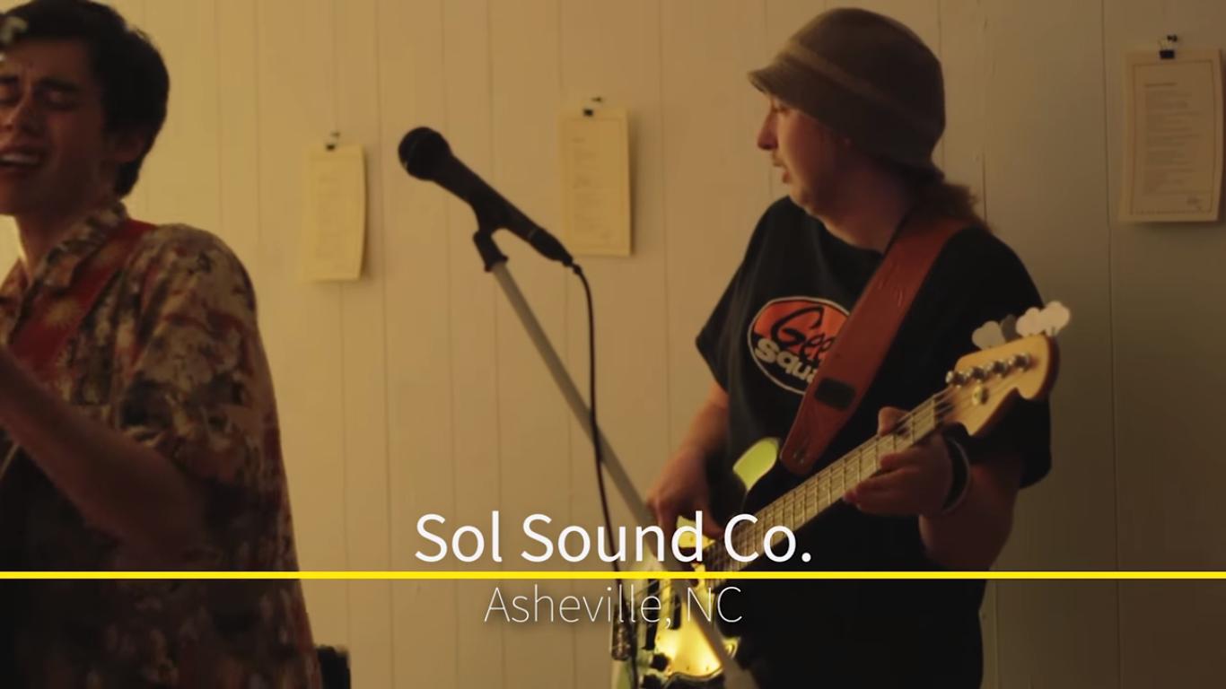 Hill Sounds | Sol Sound Co., Sentiments, & Vanilla Envelope