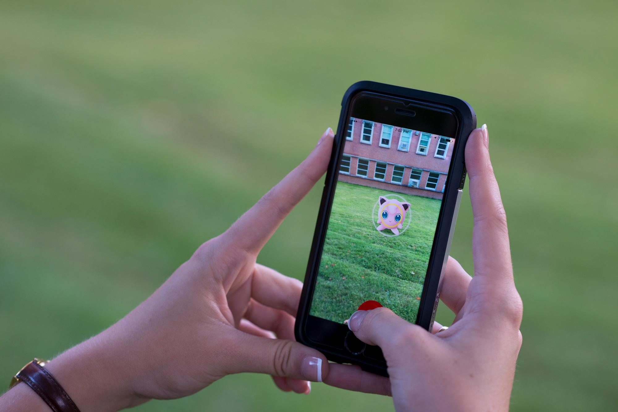 Catching Them All: Pokemon Go Review
