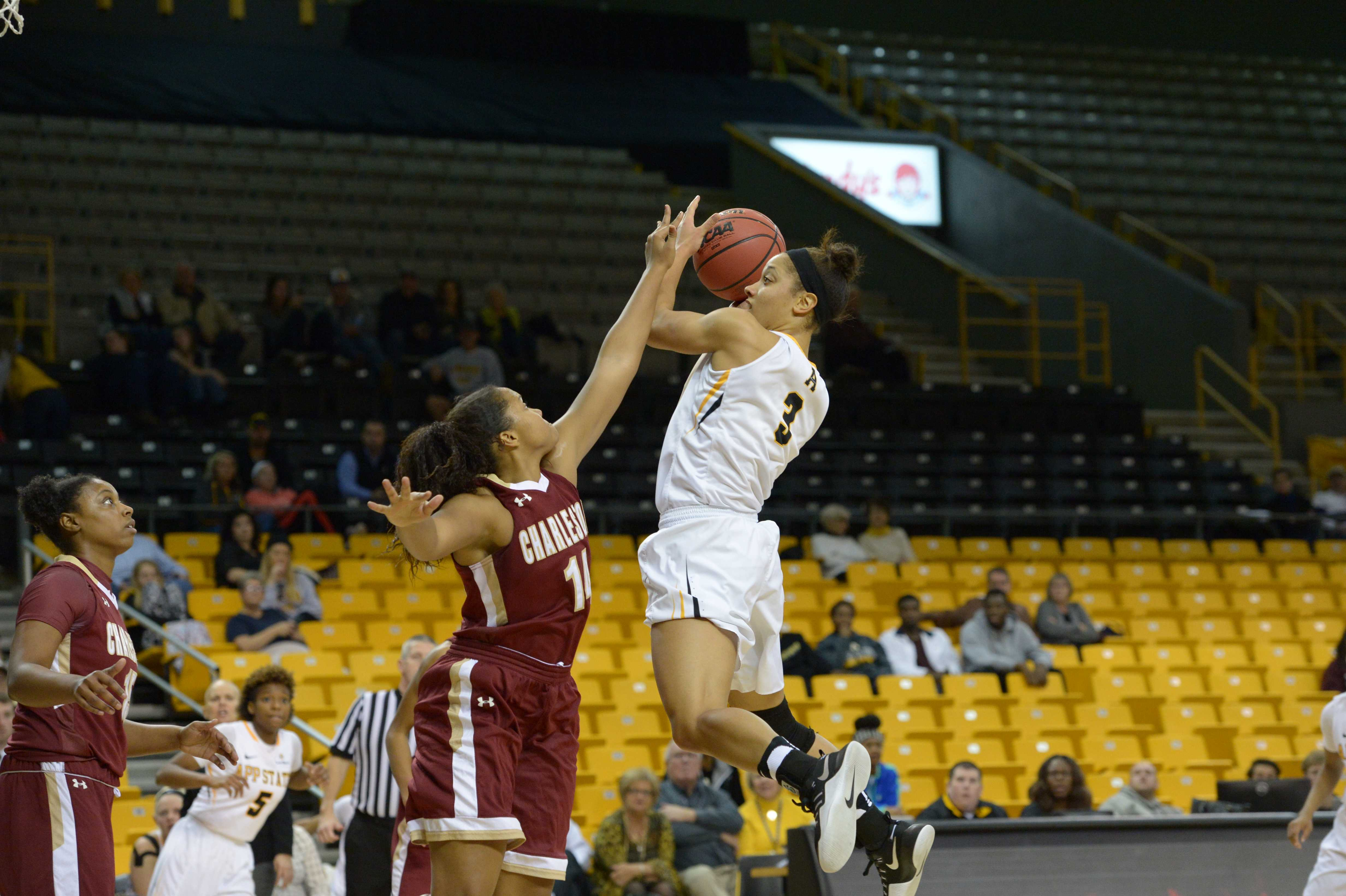 Another slow start dooms Mountaineer comeback
