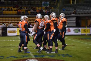 Grizzlies dominated by undefeated Sharks