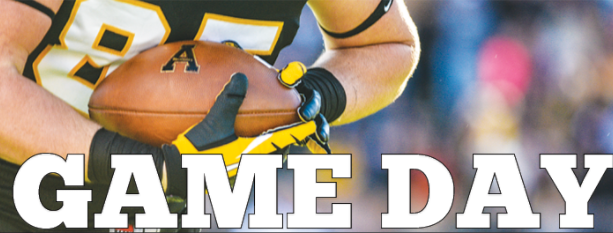 GAME DAY: App State vs. Texas State