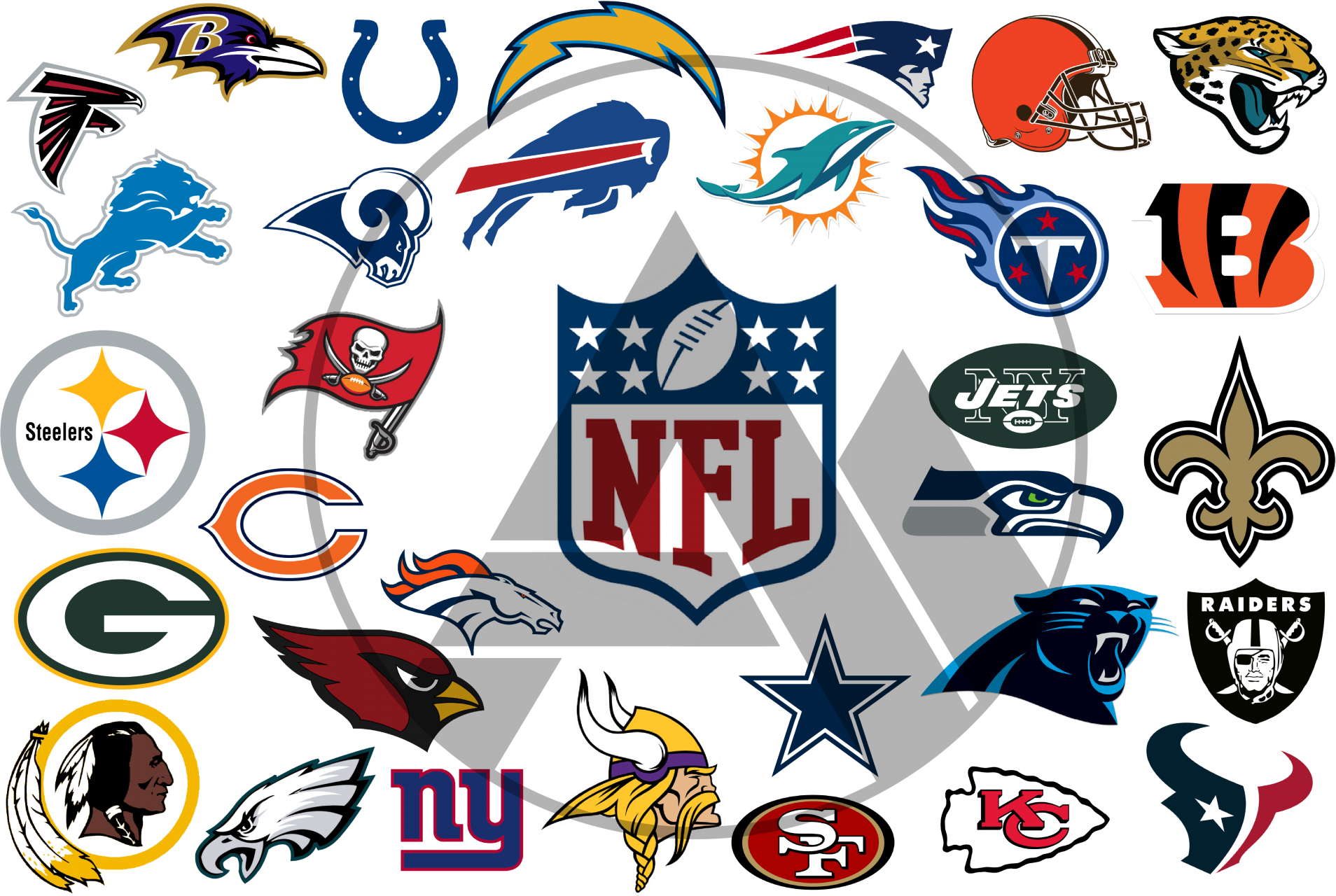 NFL Power Rankings: Week 6