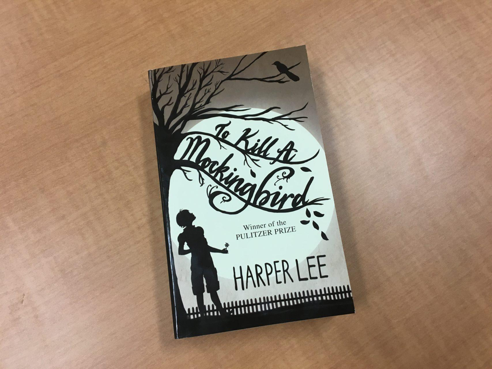 To Kill A Mockingbird banned in Mississippi school