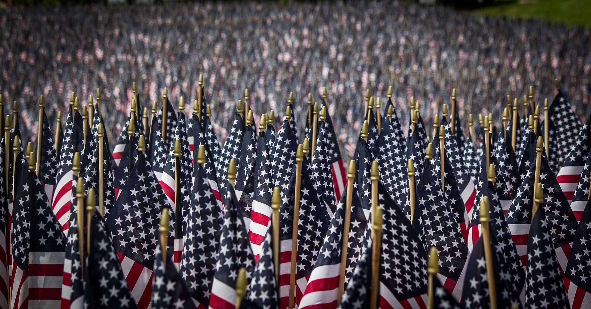 The flag code: what disrespects the American flag and what doesn't