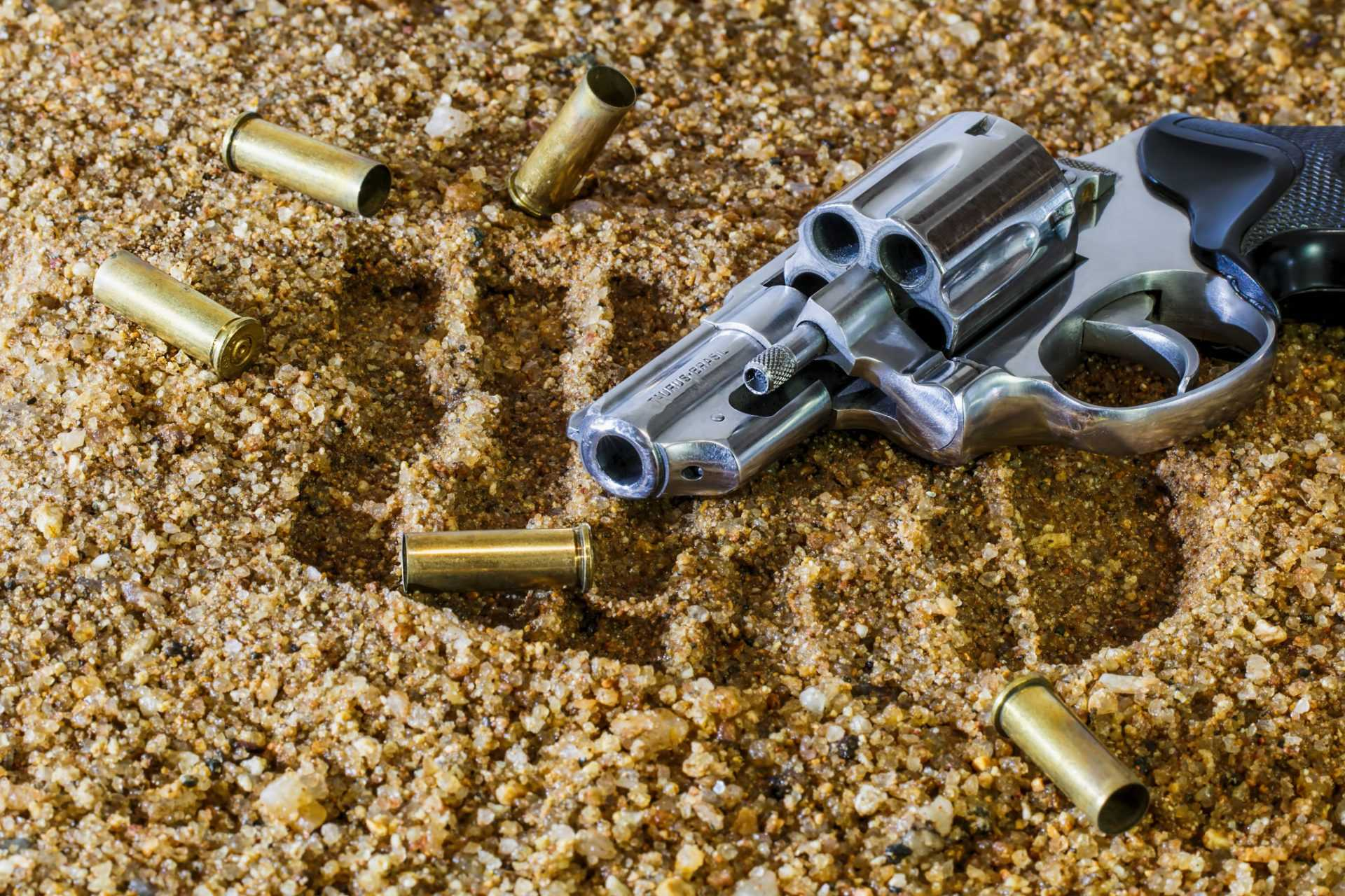 The growing need for gun control