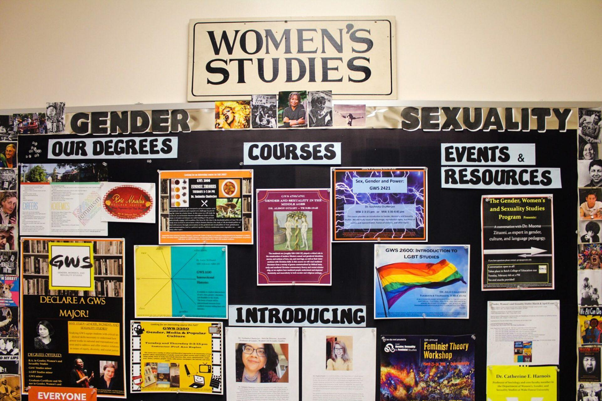 Womens sexuality in different cultures
