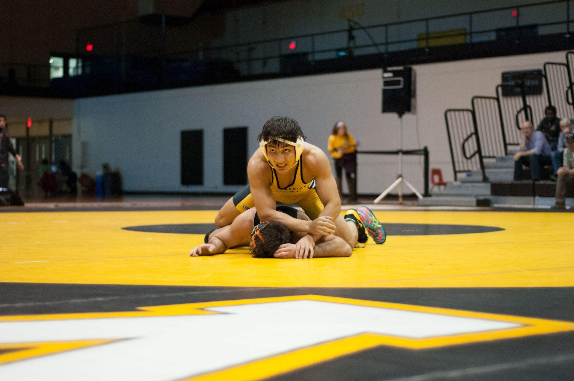 March Matness ends for the Mountaineers