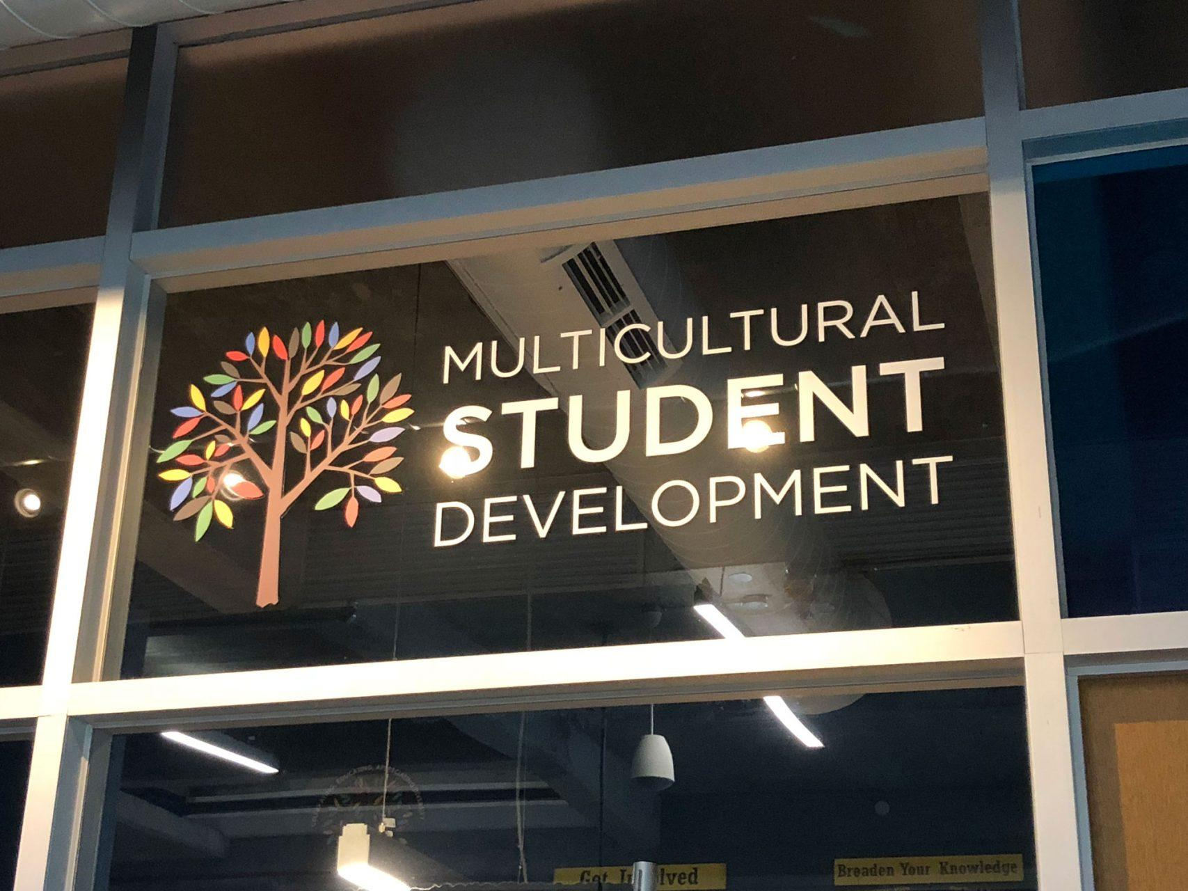 Multicultural Student Development has over 30 different inclusive clubs and organizations in order help the diverse student population.