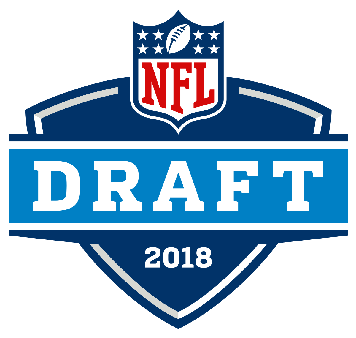 Sports Desk 2018 NFL Mock Draft