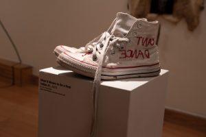 Kevin Bryan: Punk rock fashion