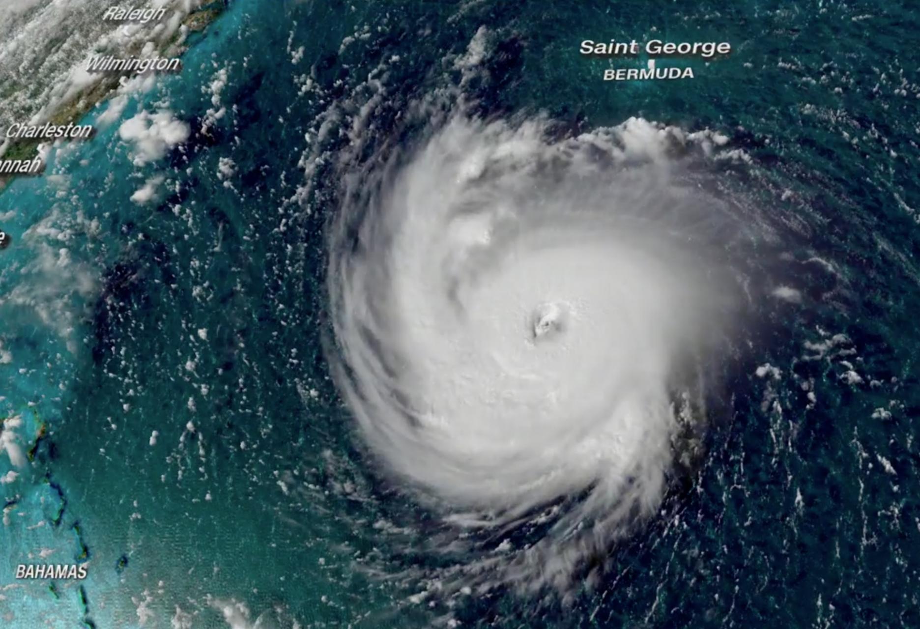 "Emergency management braces for Hurricane Florence, prepares for ""worst-case scenario"""