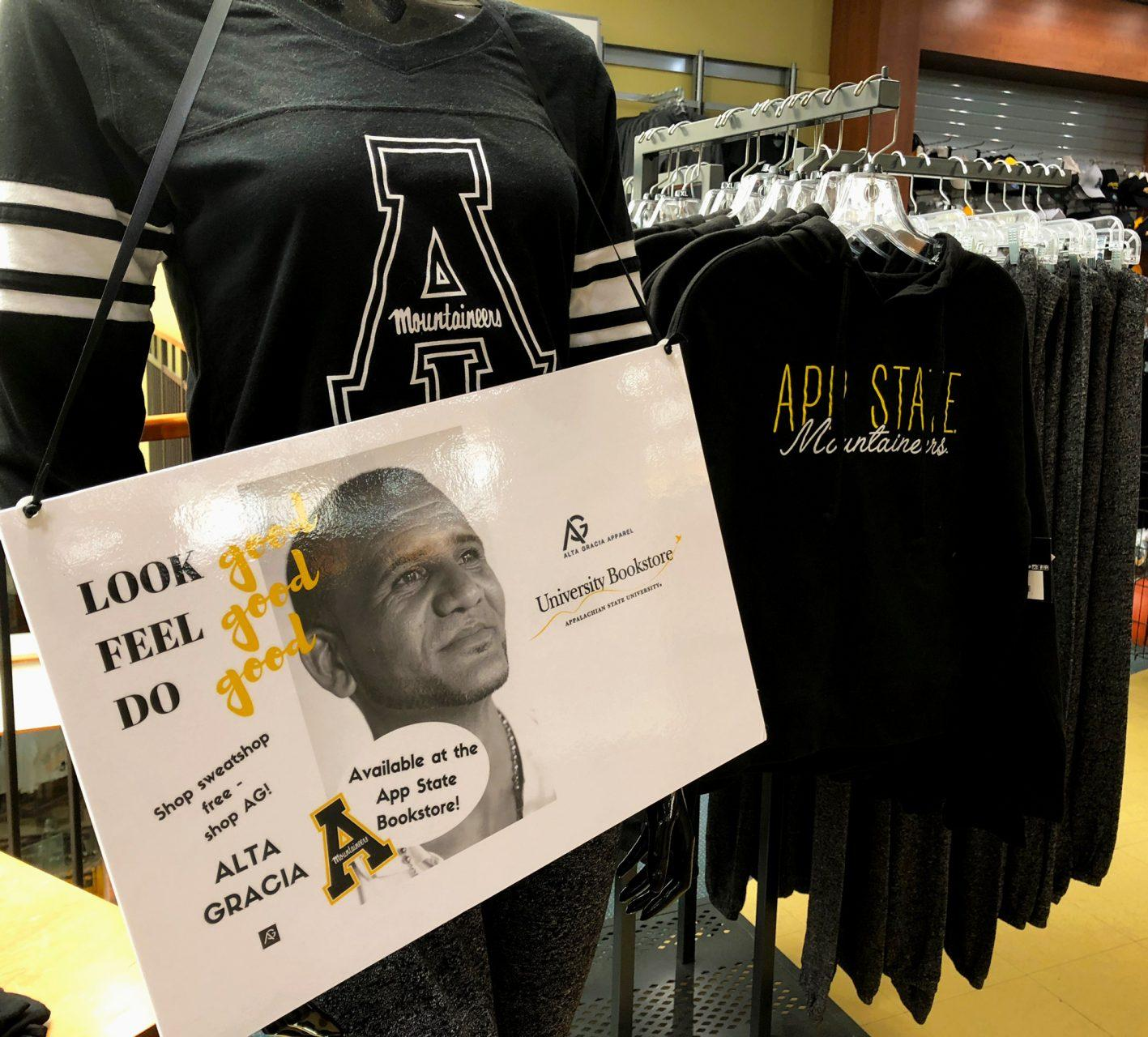 United Students Against Sweatshops succeeds with Alta Gracia campaign