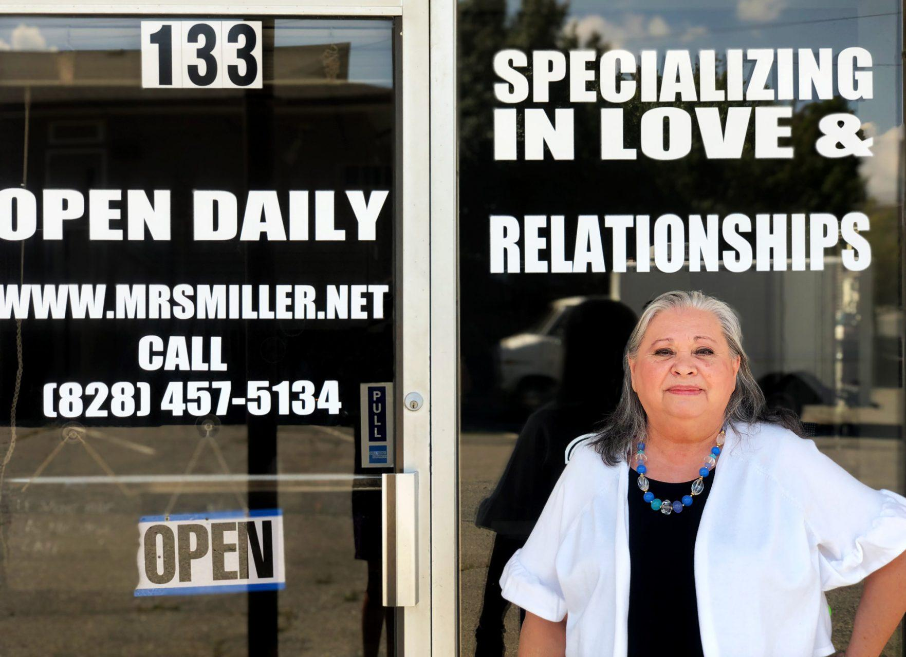From life to love: Psychic Kim has your reading