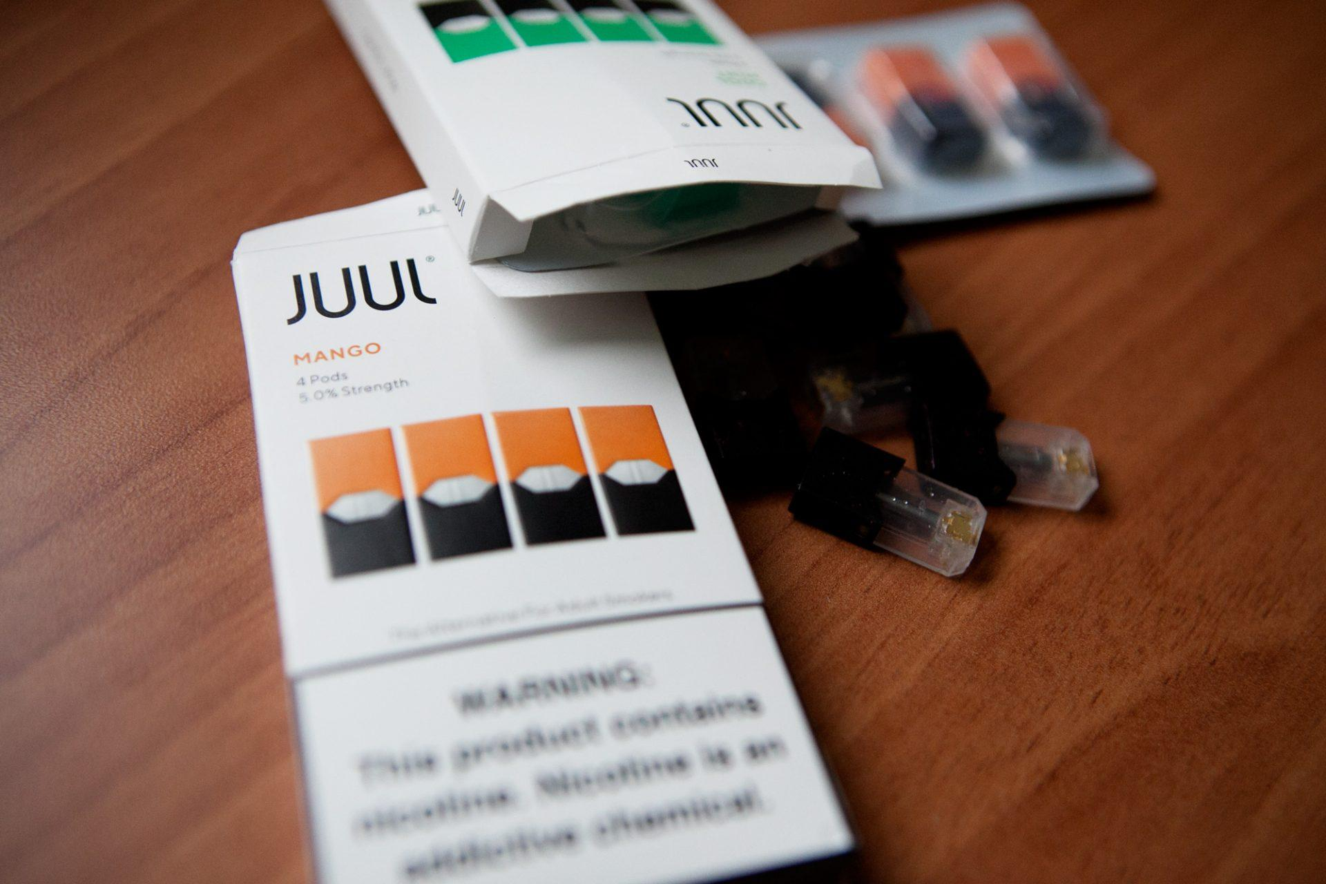 OPINION: E-cigarettes more useful as over-the-counter drugs
