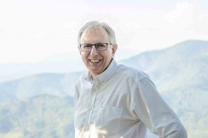 Ray Russell officially launches campaign for reelection in North Carolina General Assembly