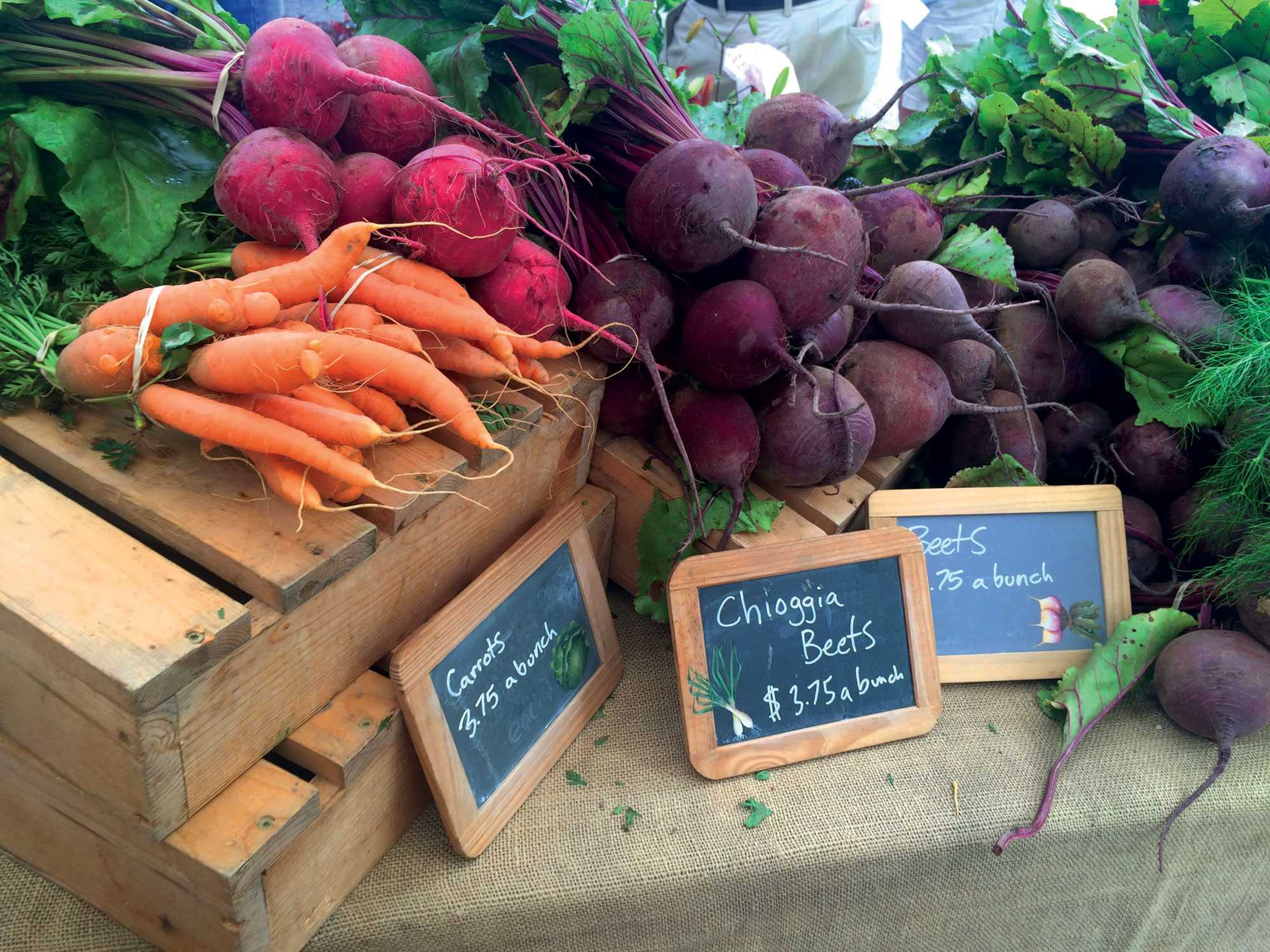 Seasonal+vegetables+for+sale+at+the+Farmer%27s+Market.+dallaslinger