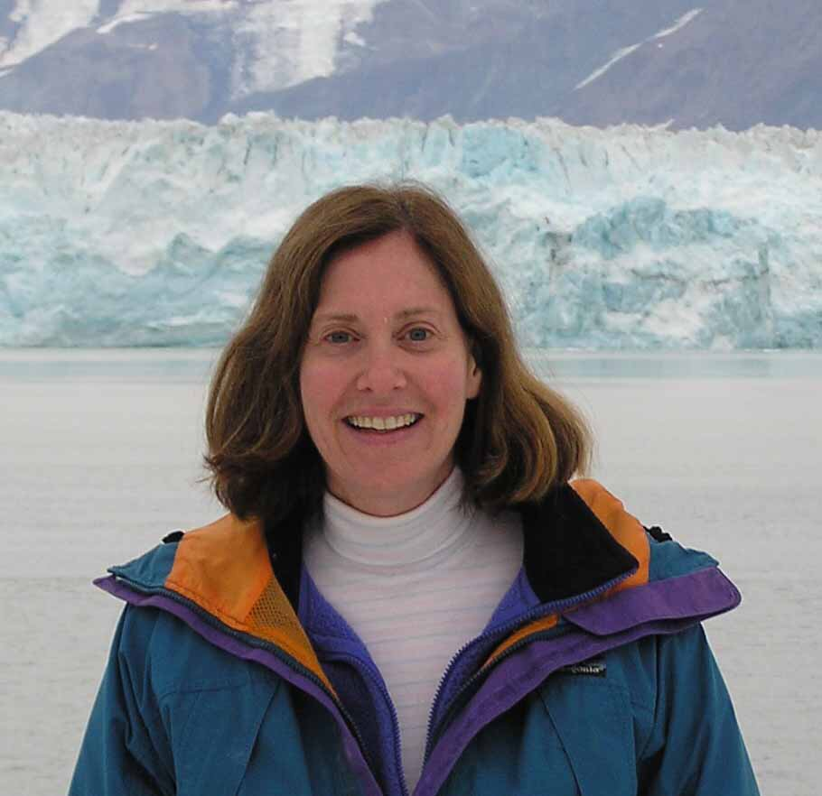 Geology professor Ellen Cowan becomes Geological Society of America fellow