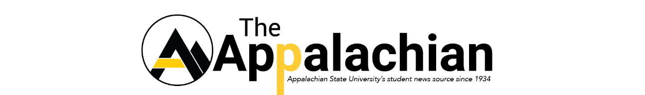 The Student News Site of Appalachian State University