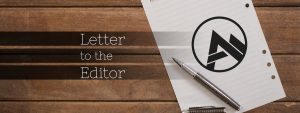 Letter to the editor: Section 14 needs us!