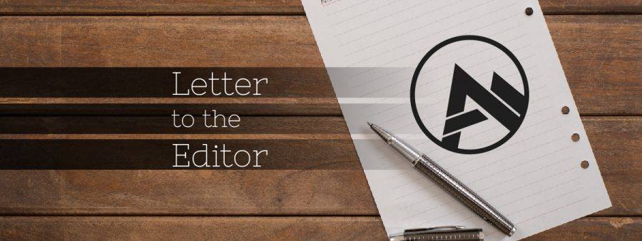 Letter to the Editor: Letter to colleagues from Faculty Senate Chair Michael Behrent
